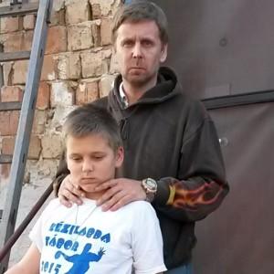 Csaba és Krisztián
